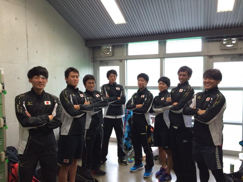 U-21男子ホッケー日本代表