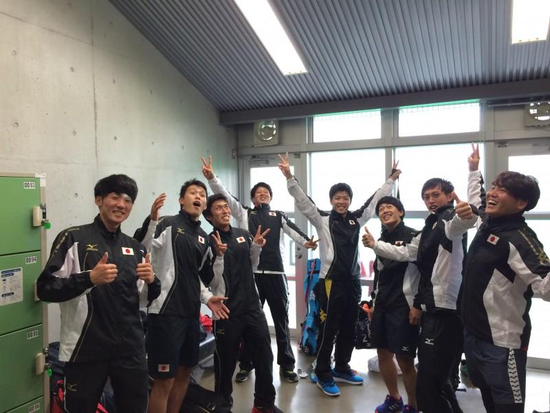 U-21ホッケー日本代表