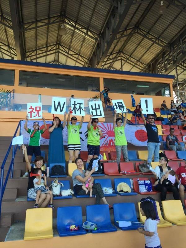 ホッケージュニアアジアカップ2