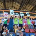 【U-21ホッケー日本代表】ジュニアアジアカップ・4位~マレーシアで戦った若きサムライと現地で応援してくださった日本人の方々~