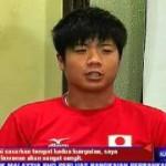 【動画】U-21ホッケー日本代表・ジュニアアジアカップ