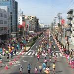 名古屋ウィメンズマラソン